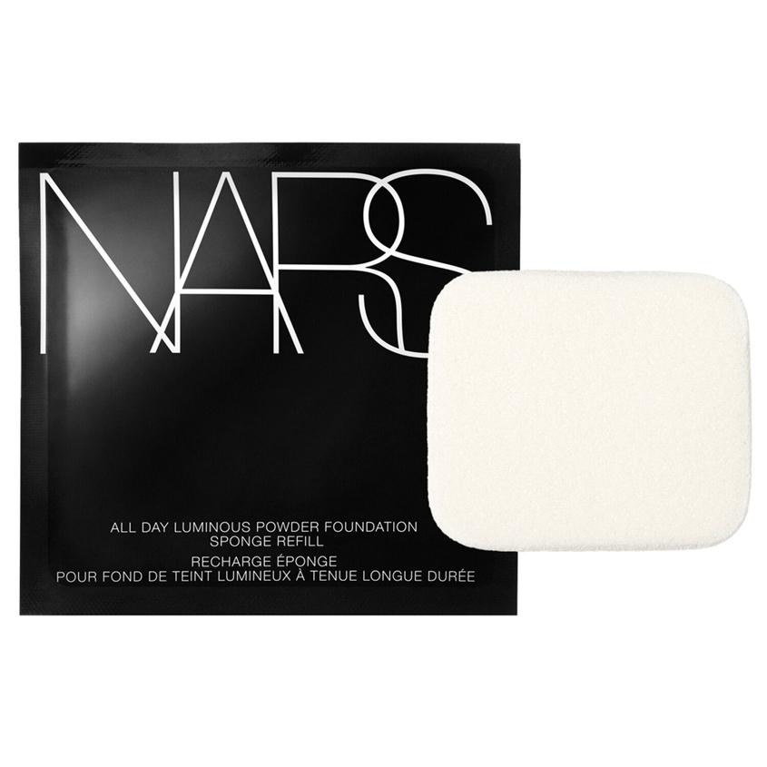 NARS Спонж для компактного тонального средства, придающего коже сияние