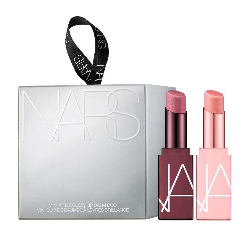 Купить NARS Мини-набор для макияжа AFTERGLOW LIP BALM DUO