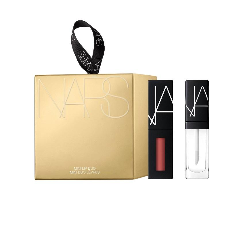 Купить NARS Мини-набор для макияжа LIP DUO