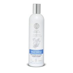 NATURA SIBERICA Бальзам для волос восстанавливающий ALLADALE 400 мл