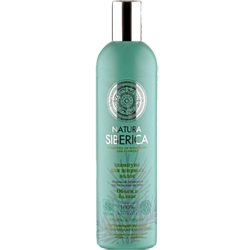 NATURA SIBERICA Шампунь для жирных волос Объем и баланс 400 мл natura siberica шампунь против перхоти 400 мл