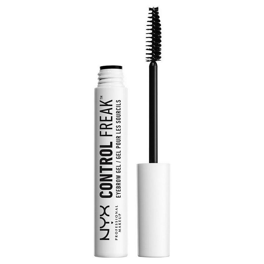 NYX Professional Makeup Гель для бровей. CONTROL FREAK EYE BROW GEL