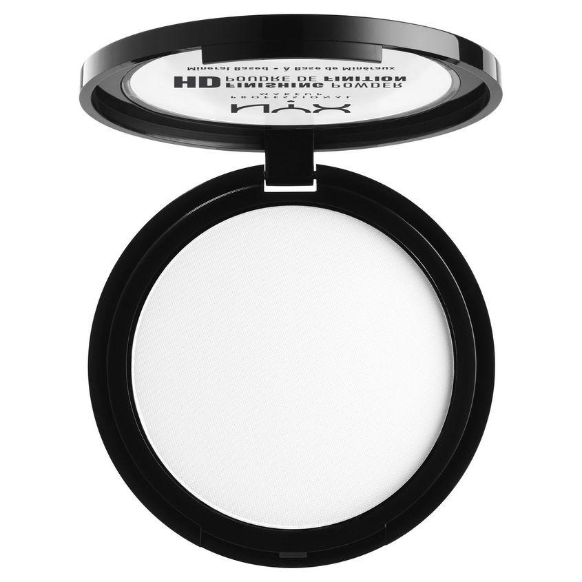 Купить NYX Professional Makeup Пудра HD HIGH DEFINITION FINISHING POWDER