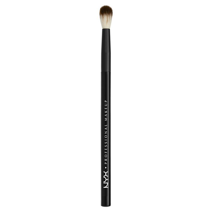 Купить NYX Professional Makeup Профессиональная кисть для макияжа глаз Pro Brush
