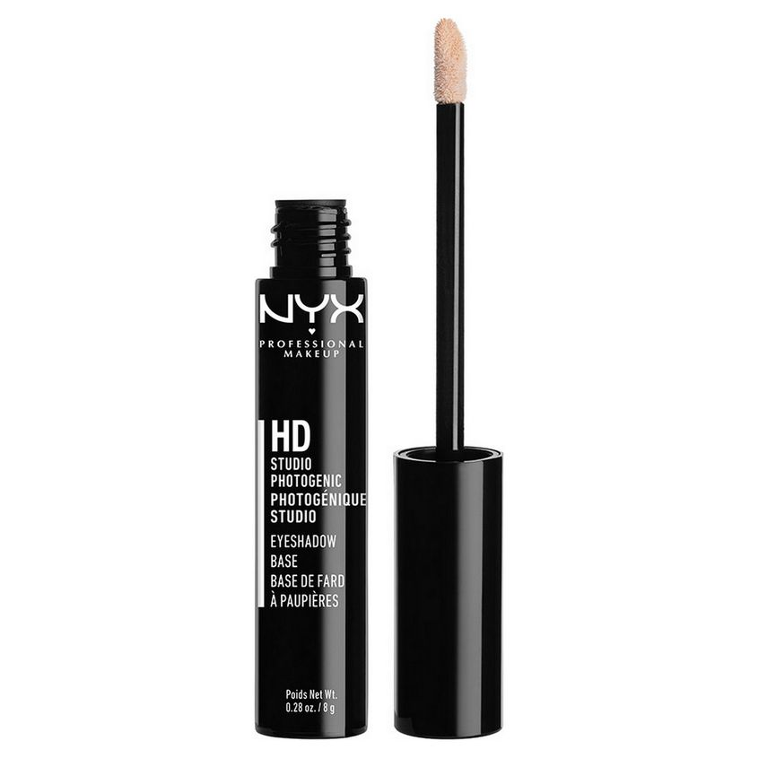 Купить NYX Professional Makeup Основа для теней. HD EYE SHADOW BASE