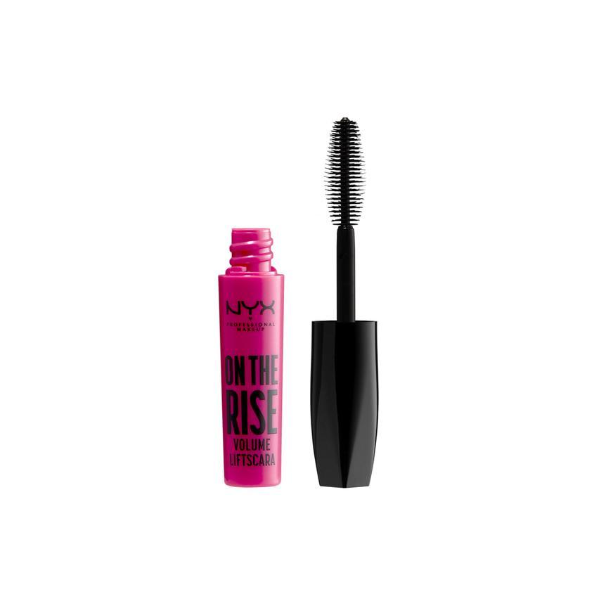 Купить NYX Professional Makeup Тушь для мгновенного объема ON THE RISE VOLUME LIFTSCARA тревел-формат