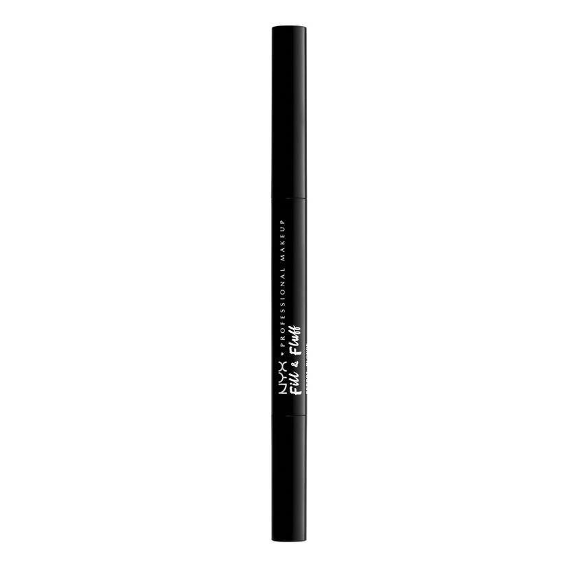 NYX Professional Makeup Восковый карандаш для бровей FILL & FLUFF EYEBROW POMADE PENCIL