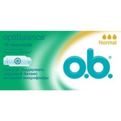 O.B. ������� optiBalance ������ 8 ��.