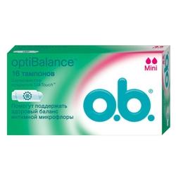 O.B. ������� optiBalance ���� 16 ��.
