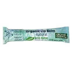 ORGANIC ESSENCE Органический бальзам для губ Натуральный 6 г