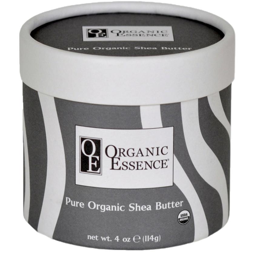 ORGANIC ESSENCE Чистое (100%) органическое масло Ши