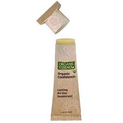 ORGANIC ESSENCE Органический дезодорант Кокос-Ваниль 62 г