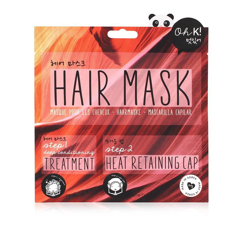OH K! HAIR MASK Маска для волос питательная