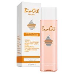 Купить со скидкой BIO-OIL Масло косметическое от шрамов, растяжек, неровного тона кожи 60 мл