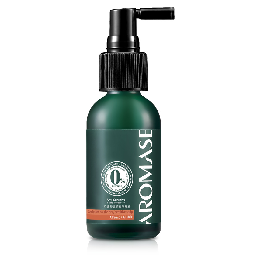 Купить AROMASE Средство для восстановления баланса кожи головы для всех типов волос
