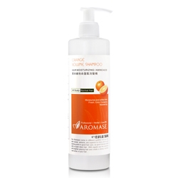 AROMASE ������� ��� ������ ����� � ���������� Orange Volume Shampoo 350 ��