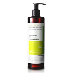 AROMASE ������� ��� ������ ���� ������ 5a Intensive Anti-oil Essential Shampoo 350 ��