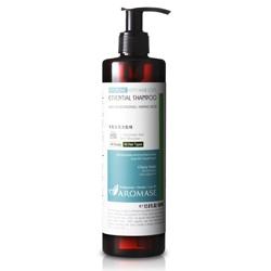 AROMASE Шампунь от выпадения волос Anti-hair Loss Essential Shampoo 350 мл