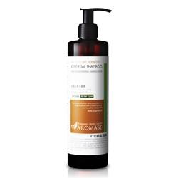 AROMASE Шампунь против зуда и дерматита Anti-itchy And Dermatitis Essential Shampoo 350 мл