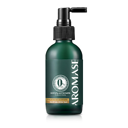 AROMASE Спрей для кожи головы против зуда и дерматита Anti-itchy And Dermatitis Scalpcare Spray 115 мл