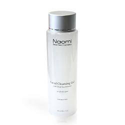 NAOMI Гель для лица очищающий для всех типов кожи 180 мл