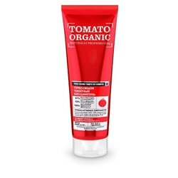 ORGANIC NATURALLY PROFESSIONAL Шампунь Био Томатный 250 мл