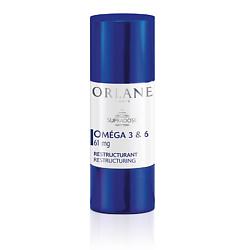 Купить ORLANE Концентрат Омега кислот 3 & 6 для лица для упругости и эластичности кожи 15 мл