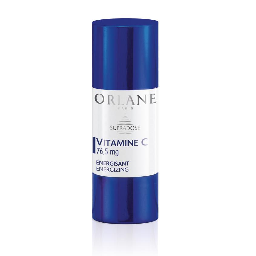 Купить ORLANE Концентрат витамина С для лица для сияния и молодости кожи