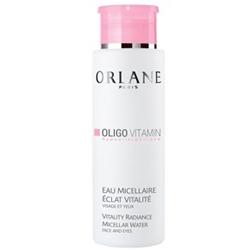ORLANE Мицеллярная вода для очищения Oligo Vitamine 250 мл