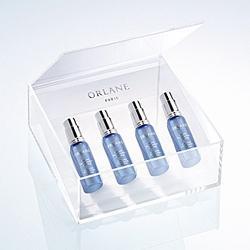 ORLANE Кислородный комплекс против старения кожи Oxygenation 4х7.5 мл