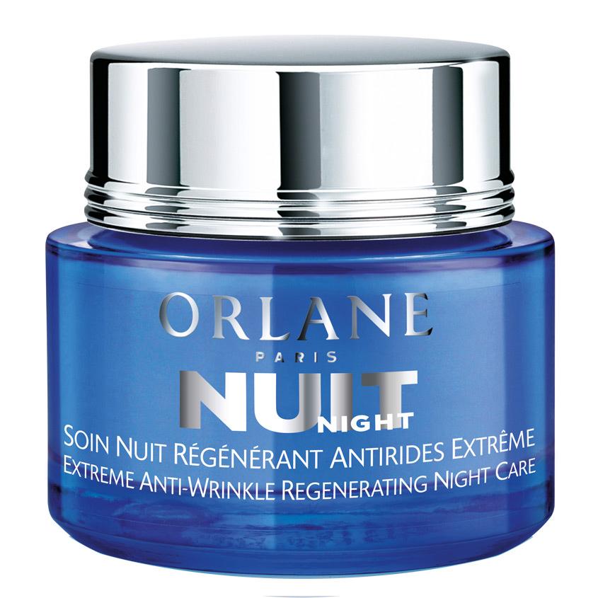 Купить ORLANE Интенсивный ночной крем против морщин для лица