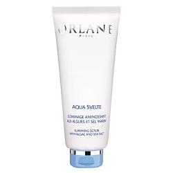 ORLANE Эксфолиант для тела антицеллюлитный c морской солью и экстрактом водорослей Aqua Svelte 200 мл