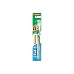 ORAL-B Зубная щетка 3_EFFECT Maxi Clean 40 средняя 1 шт.