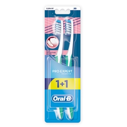 ORAL-B ������ ����� Pro-Expert ��� �������������� ����� 35 ������ ������ 2 ��.