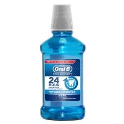 ORAL-B Ополаскиватель для полости рта Oral-B Pro-Expert Профессиональная защита 250 мл