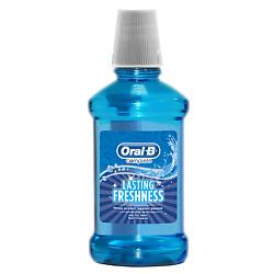 ORAL-B Ополаскиватель для полости рта Oral-B Complete Длительная свежесть 250 мл