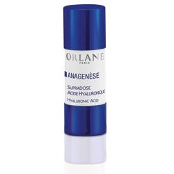 ORLANE Сыворотка интенсивная с гиалуроновой кислотой Supradose Hyaluronic Acid Anagenese 15 мл