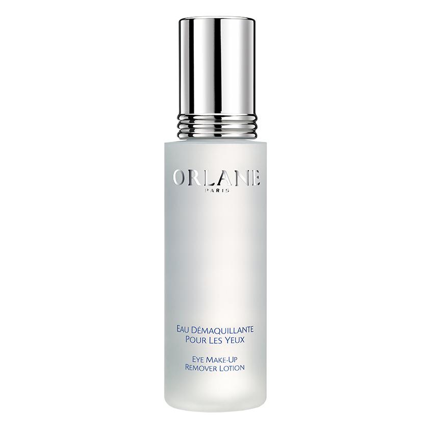 ORLANE Двухфазное средство для снятия макияжа с лица и глаз