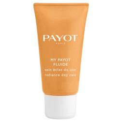 PAYOT Дневное средство для улучшения цвета лица с активными растительными экстрактами My Payot Fluid 50 мл
