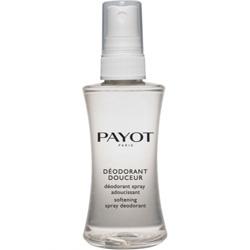 PAYOT Дезодорант-спрей, смягчающий кожу