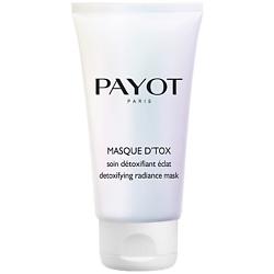 PAYOT Маска для удаления токсинов и улучшения цвета лица 50 мл