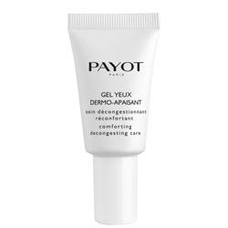 PAYOT Успокаивающий гель для контура глаз Sensi Expert 15 мл