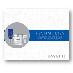 PAYOT Набор для ухода за кожей Techni Liss