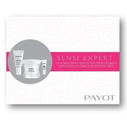 PAYOT Набор для ухода за кожей Sensi Expert