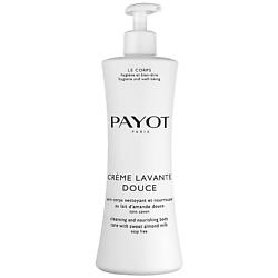 PAYOT ��������� � �������� �������� � �������� �������� �������, �� ���������� ���� Creme Lavante Douce