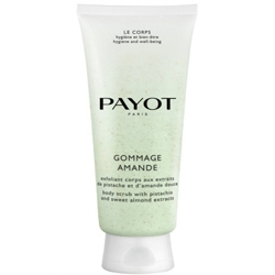 PAYOT ����� ��� ���� � ����������� �������� � �������� ������� Gommage Amande 200 ��