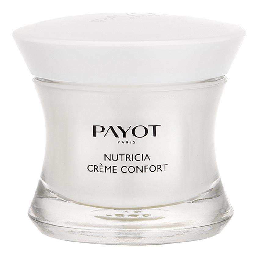 PAYOT Питательный восстанавливающий крем, возвращающий комфорт коже, Nutricia Creme Confort