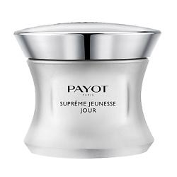 PAYOT Глобальное антивозрастное дневное средство Supreme Jeunesse Jour 50 мл