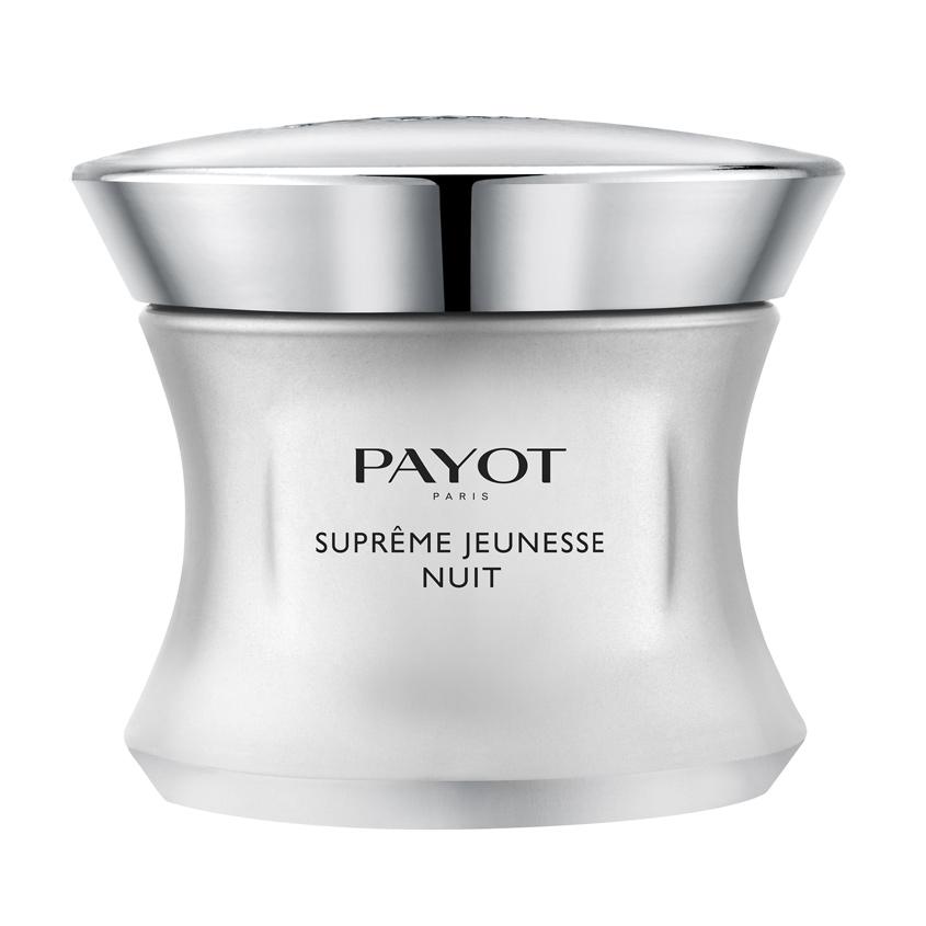 PAYOT Глобальное антивозрастное ночное средство Supreme Jeunesse Nuit