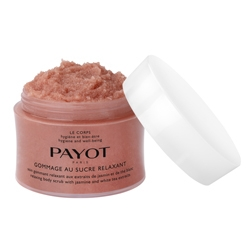 PAYOT �������� ����� � ����������� ������� � ������ ��� Gommage Au Sucre Relaxant